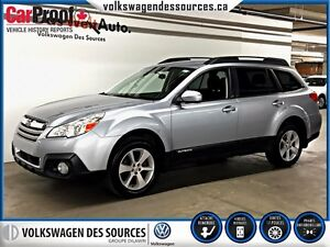 2014 Subaru Outback 2.5i Convenience, MAGS, BLUETOOTH