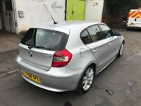 BMW 120i SPORT REG 2006