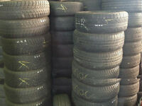 PART WORN TYRES SALES