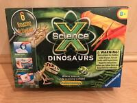 Dinosaur activity craft (X Science)