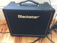 Blackstar HT5R combo amplifier, used with no damage
