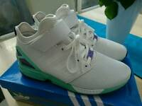Adidas zx flux NPS Mid sneakerboots / trainers