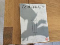 Game Of Thrones Series 3