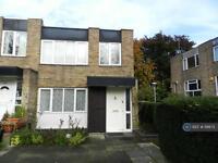 3 bedroom house in Turnpike Link, Croydon, CR0 (3 bed)