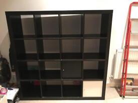 Kallax cube unit