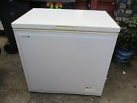 Freezer.. Large Nofrost Chest freezer with basket, Excellent condition. PATtested