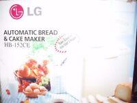 LG Bread Maker