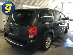 2011 Dodge Grand Caravan STOW 'N GO*POWER 2ND ROW WINDOWS/REAR V Kitchener / Waterloo Kitchener Area image 3