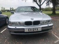BMW 528I SE AUTO 1998 , 2.8 PETROL