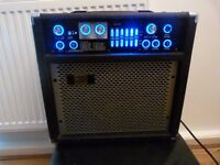 Sheridan G20 Watt amplifier