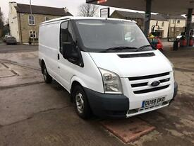 Ford transit Swb 2.2 full m o t no vat