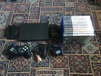 Sony PS2 Slim Outfit