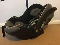 BeSafe iZi Go+ car seat