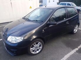2006 FIAT PUNTO IMMACULATE CONDITION