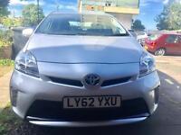 Toyota Prius hybrid 62/2013
