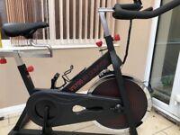 VS700 Domyos excercise bike