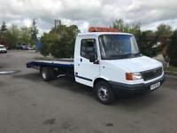 Ldv recovery truck