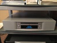 Linn Unidisk 1.1 - High End Universal Disk Player (CD, SACD, DVD)