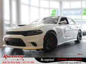 2018 Dodge Charger SRT 392 | HIGH PERFORMING | HARMAN KARDON SOU