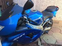 Zx9r spares or repairs 1998