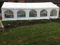 Luxury Commercial Marquee