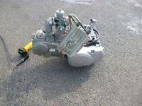 chinese 150cc Motorcycle Engine