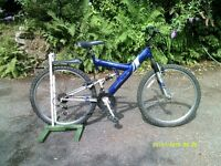 Two Cheap Cycles for sale Will Split .