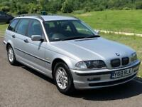 BMW 320D SE Estate,Diesel,only 110k Miles,very Clean,Service History