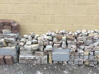 Brick's and Blocks free to collect