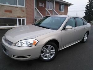 2012 Chevrolet Impala LS! REDUCED PRICE!