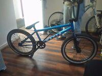 Bmx bike mafia kush1 30 quid