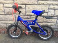 Boys Junior Bike
