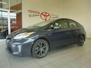 2013 Toyota Prius * HYBRIDE * BLUETOOTH * GR. ÉLEC. * CAMÉRA DE