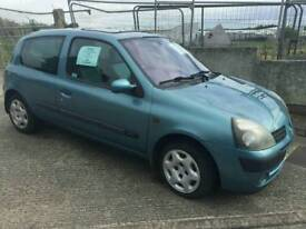 Renault clio dci £30 tax a year
