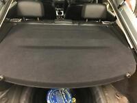 Ford Mondeo mk3 hatchback parcel shelf