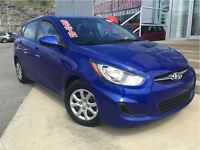 2014 Hyundai Accent GL - COMME NEUF !
