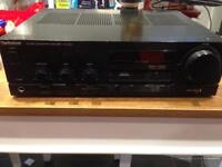 Technics amplifier