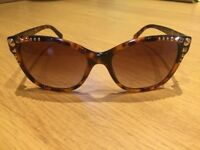Versace sunglasses- new