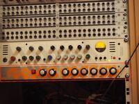 Fat Freebass FB383 synth