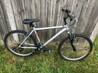 23964870efa Falcon Mountain Bike. Nice light weight bike. Serviced, Free Lock, Lights,