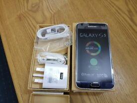 Samsung galaxy S5 G900F - 16GB - 4G Unlocked Smartphone