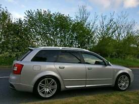 Audi A4 b6 avant 1.9tdi