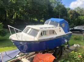 Seamaster 20 Captain Boat