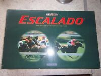 Escalado classic horse racing game, made by Chad Valley (1997)