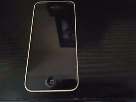 iphone 5c 8 gig with charger, very good condition