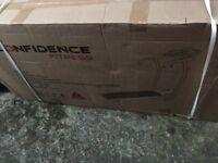 Confidence GTR Power Pro Treadmill. Brand new, still in box.