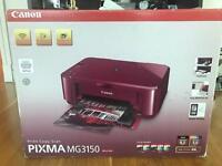 """All-In-One printer """"Canon PIXMA MG3150"""""""
