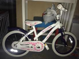 Used but excellent condition kids bike.