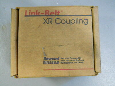 Link-belt Gear Tooth Coupling 2 18