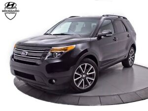 2015 Ford Explorer SPORT MAGS CAMERA GPS
